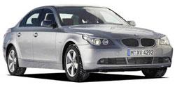 BMW セダン ハイライン